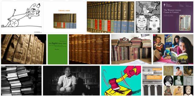 Literary Canon