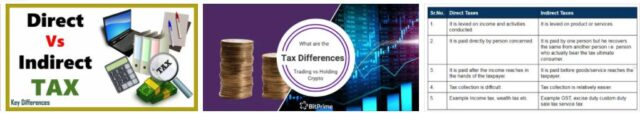 Differential Taxation 2