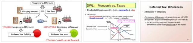 Differential Taxation