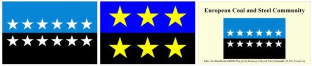 European Coal and Steel Community ECSC